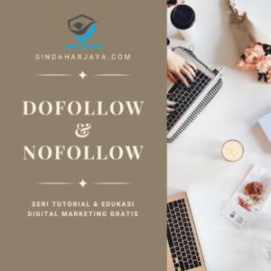 Cara Membuat Link Dofollow dan Nofollow di WordPress