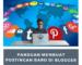 Panduan Cara Membuat Postingan Baru Via Dashboard Blogger
